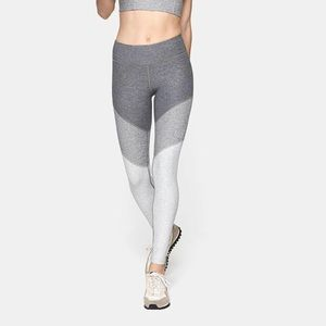 Outdoor Voices Leggings + Crop, Size Small